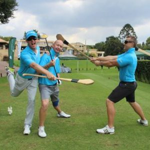 Hurley Golf