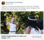 Facebook Marketing - Conversion Ads