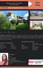 Keza Ryan Real Estate